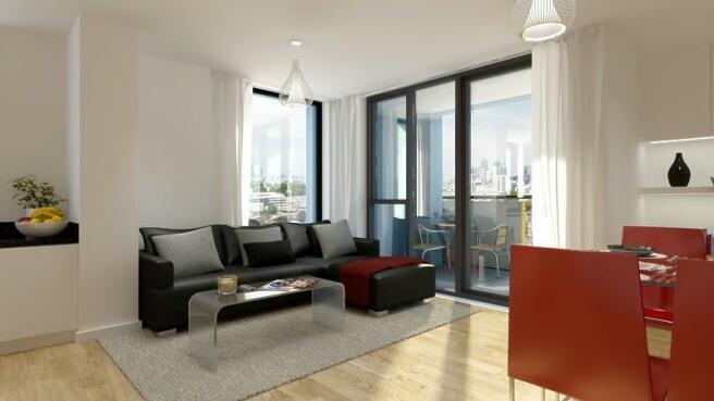 Living Room Spec (Co