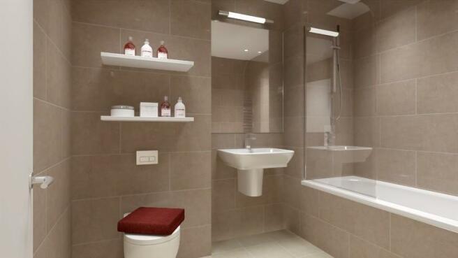 Bathroom Spec (Compu