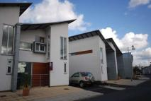 semi detached property in Lloyd Wright Avenue...