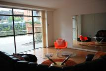 Apartment in Deansgate Quay