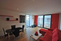 Apartment in St Georges Island...