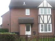 Maisonette to rent in Queensbury Close