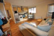 1 bed Flat to rent in Woburn Road