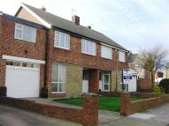 4 bedroom semi detached house to rent in Sunderland