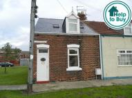 Terraced home for sale in Ryhope