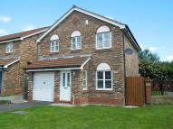 Detached house for sale in Ryhope
