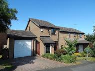 2 bedroom semi detached property in Moorside