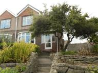 3 bed semi detached home in Thornhill