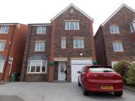 Detached home for sale in Tunstall