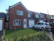 Detached property in Sunderland