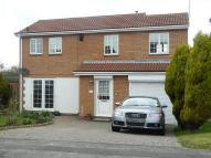 Tunstall Detached property for sale