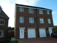 4 bedroom Town House for sale in Seaham
