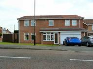 Detached home for sale in Silksworth