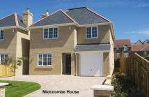 3 bedroom new house in Weymouth, Dorset
