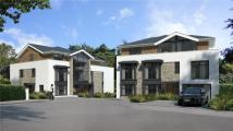 new development for sale in Courtauld Drive...