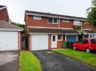 2 bed semi detached home in Cheviot, Wilnecote...