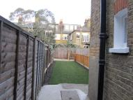 Maisonette to rent in Ashleigh Road, London...