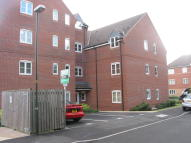 2 bed Apartment in Ray Mercer Way...