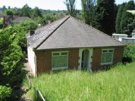 Detached Bungalow to rent in Northwood Lane, Bewdley...