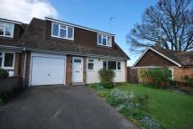 semi detached property to rent in Corseley Road Groombridge