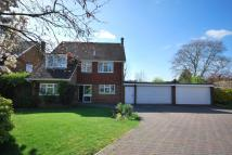 Detached property in Broad Oak Groombridge
