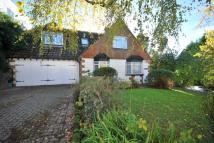 Detached house in Sandhurst Park Tunbridge...