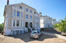 Studio flat in Queens Road Tunbridge...