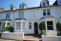 3 bedroom Terraced property to rent in Buckingham Road...