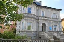 Flat to rent in Upper Grosvenor Road...