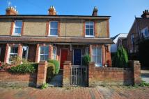 Meadow Road Rusthall Terraced property to rent