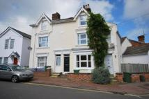 3 bed Terraced house in Queens Road Tunbridge...