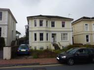 Studio flat in St James Road Tunbridge...