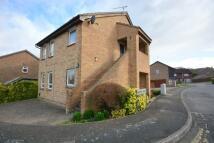 Studio apartment to rent in Ashenden Walk...