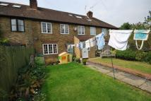 3 bed Cottage in Chipstead Lane Sevenoaks