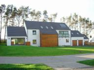 Detached Villa in Plot 2, Cobblehaugh Road...