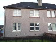Flat in Whitehill Crescent...