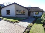4 bed Detached Bungalow for sale in Grange Court, Lanark...