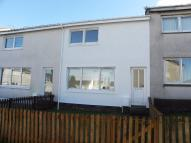 2 bedroom Terraced property in Peacock Loan, Carluke...