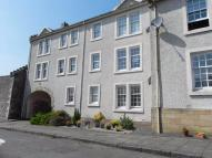 Flat for sale in Broomgate, Lanark...