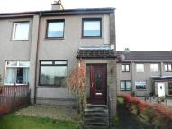 2 bed End of Terrace home for sale in Merlindale, Forth, ML11
