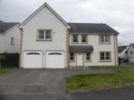 Detached Villa for sale in Holmwood Park, Crossford...