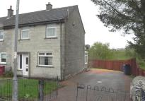 2 bed End of Terrace property in Manse View, Coalburn...