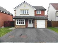Detached Villa for sale in Glen Shee Court, Carluke...