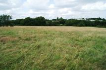Land for sale in Land at Eddington Road...