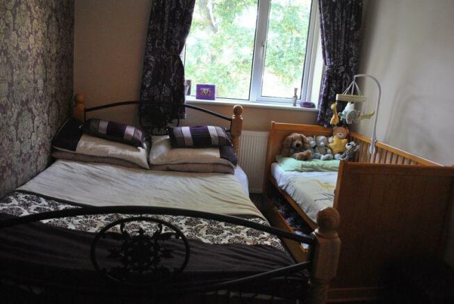 Bedroom One 1016