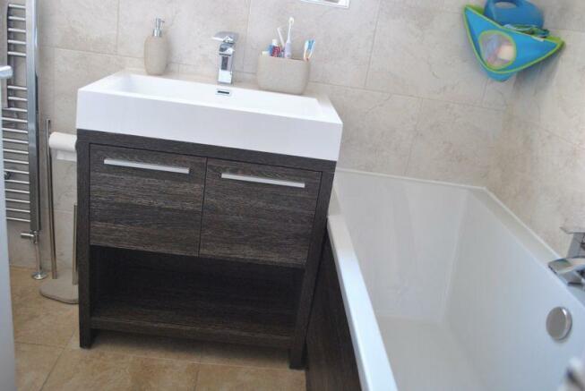 Bathroom 1 1016