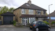 3 bedroom semi detached property for sale in Nab Wood Crescent...