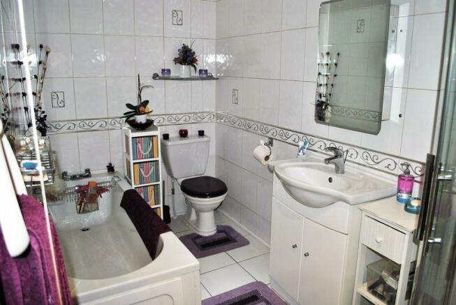 Bathroom 10/16