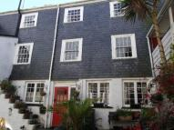 Terraced house for sale in Myrtle Court, Mevagissey...