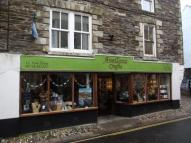 3 bed Terraced house for sale in Fore Street, Mevagissey...